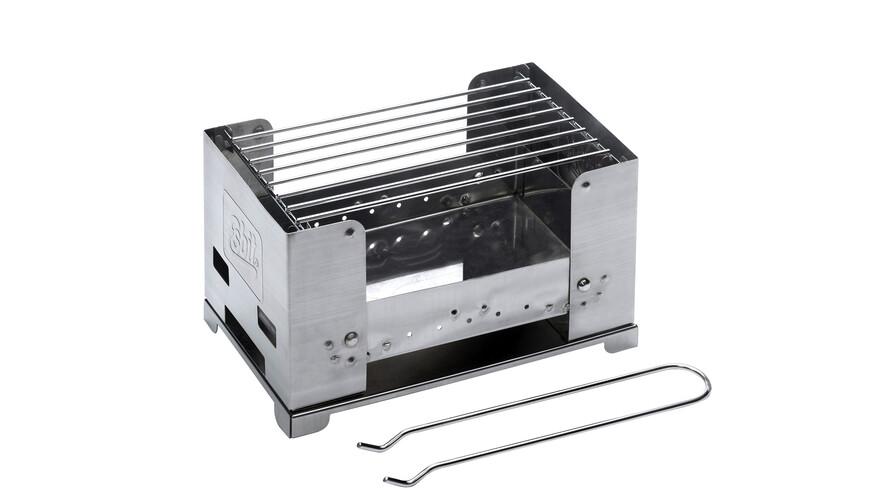 Esbit Grill bbq-Box klein